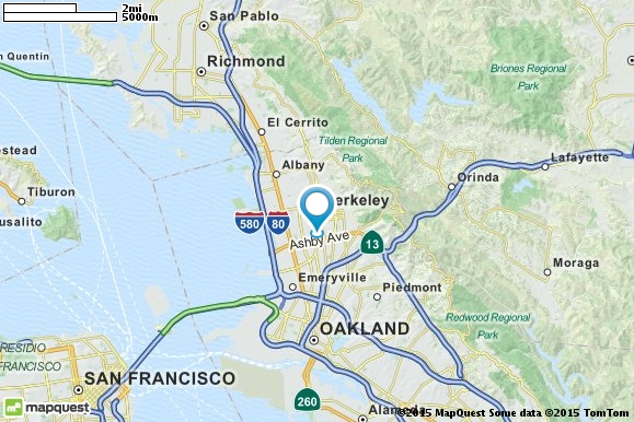 Berkeley CA Limousine Services